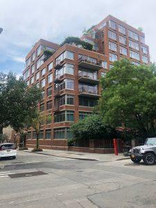 Condominium in NY