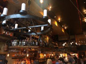 restaurant in NY