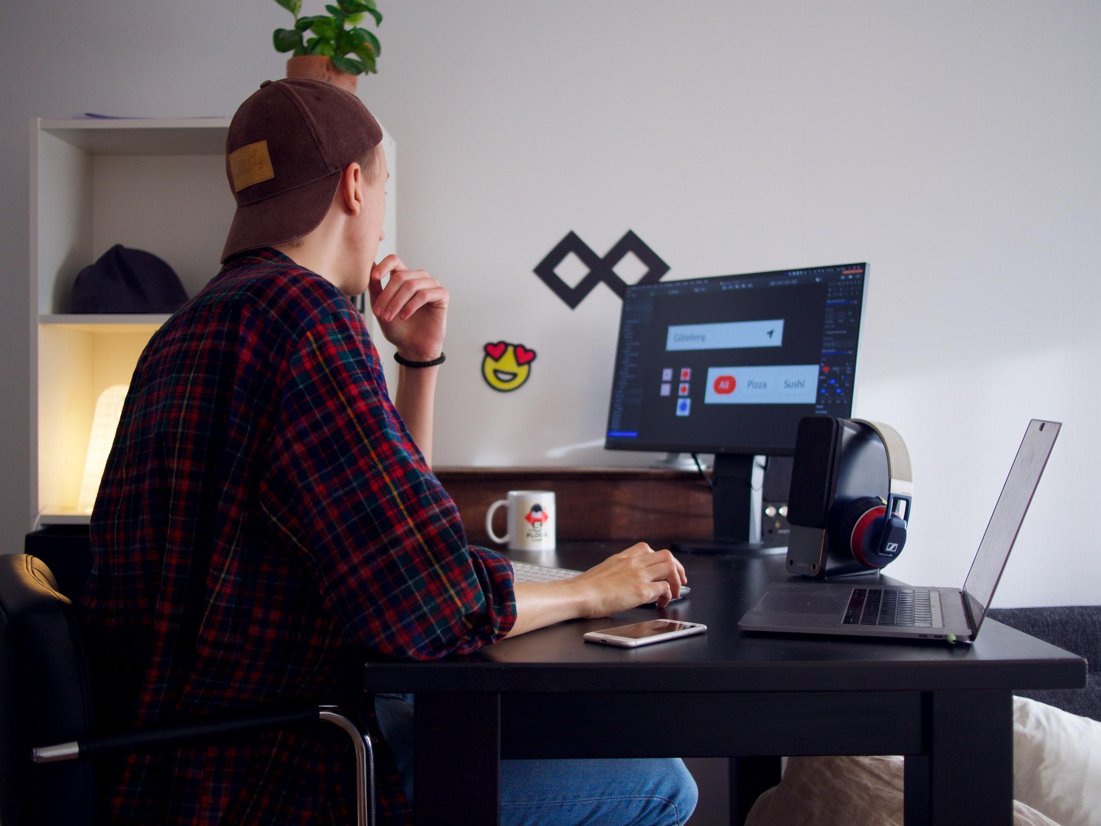 freelancer routine